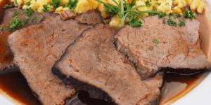 肉類が多い生活のデメリットとメリット